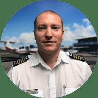 North Shore Aero Club - Daryl Gillett