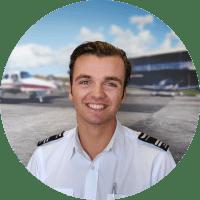 North Shore Aero Club - Hamish Mcgill