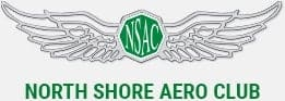 North Shore Aero Club - Logo