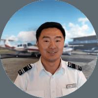 North Shore Aero Club - Ming Zhang
