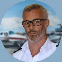 North Shore Aero Club - Paul Ryan
