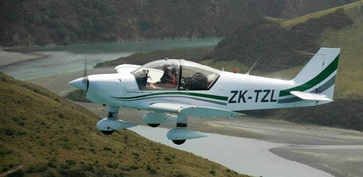 North Shore Aero Club - Private Pilot Licence PPL