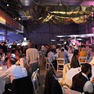 North Shore Aero Club - Club Event - Wings Dinner